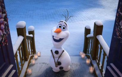 15 'Frozen 2' Gifts Your Kids Will Actually Enjoy