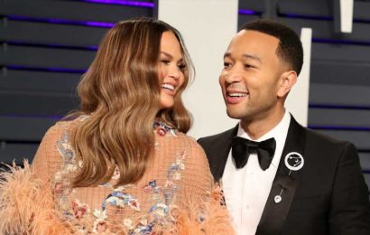John Legend Wishes 'Queen' Chrissy Teigen a Happy Birthday in Super Sweet Post