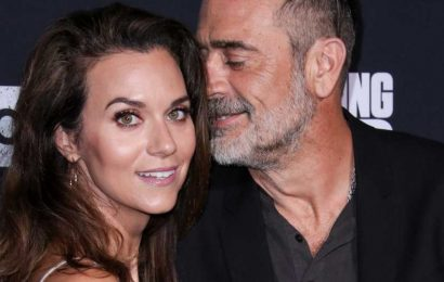 Why Hilarie Burton & JDM's Farm Is Called 'Mischief'
