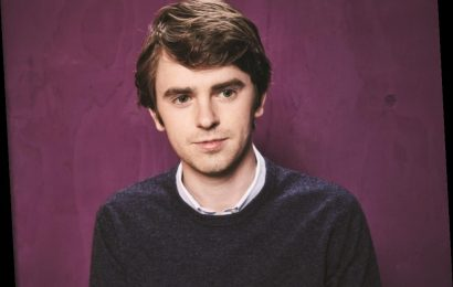 Freddie Highmore Will Star In, Produce 'Leonardo', As His Alfresco Pictures Shingle Adds To Its Slate