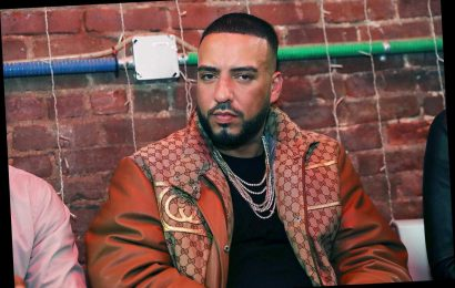 French Montana Hospitalized After Police Responded to His Calabasas Home for Medical Call