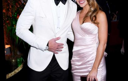 Justin Hartley and Chrishell Stause Split After 2 Years of Marriage
