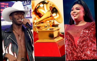 2020 Grammy nominees react: Lizzo, Ariana Grande, Lil Nas X, more