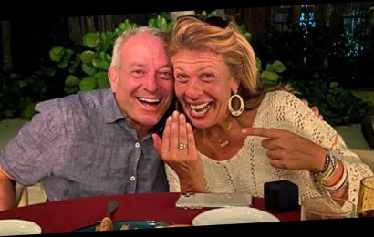 Hoda Kotb Opens Up About Wedding Plans with Joel Schiffman (It's Likely Going to Be a Destination Wedding — and Soon!)