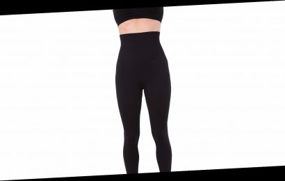 Reviewers Are Calling These Slimming Leggings 'Magic Pants'