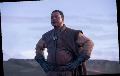 From 'Mandalorian' to 'The Morning Show,' Streaming Services Begin To Banish Binging