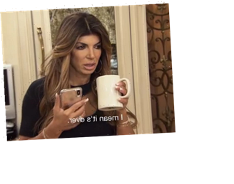 The Real Housewives of New Jersey Recap: Eff Everything! It's Over!