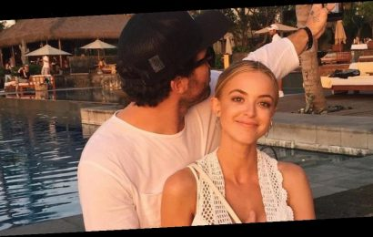 Brody Jenner Awkwardly Ran into Kaitlynn Carter at a Club While He Was on a Date