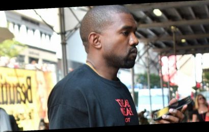 Kanye West 'changing his name and running for president in 2024'