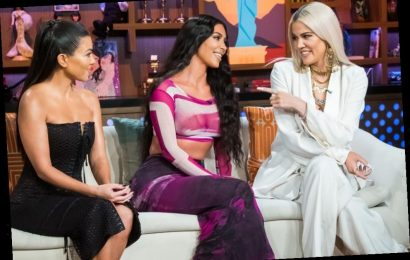 Kim Kardashian's Favorite Sister Revealed: She's 'Really Close Right Now' With Khloe for This 1 Reason