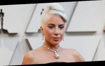 Lady Gaga to Star in Gucci Murder Movie Directed by Ridley Scott
