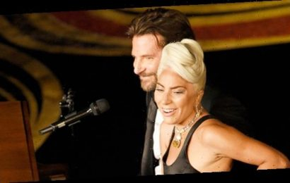 Lady Gaga Reveals The Truth About Bradley Cooper Romance Rumors After Electric Oscars Duet