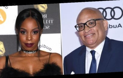 Larry Wilmore, London Hughes Team for Comedy Put Pilot at NBC