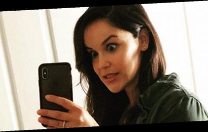 'Brooklyn Nine-Nine' Star Melissa Fumero & 'Power' Star David Fumero Expecting Second Child!