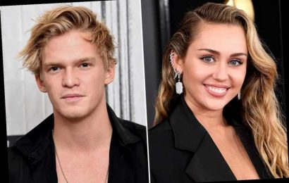 Miley Cyrus and Cody Simpson 'Have a Very Easy Relationship' That 'Works' Says Source