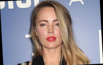 Melissa George Joins Justin Theroux in Mosquito Coast at Apple TV+