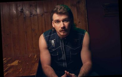 Morgan Wallen Depicts Soldier's PTSD in Harrowing 'Cover Me Up' Video