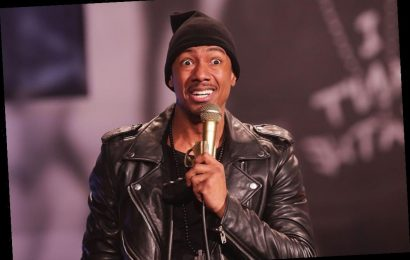 Is Nick Cannon Married?