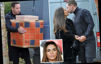 Katie Price BANNED from visiting her kids at Kieran Hayler's new home as he moves in with girlfriend Michelle – The Sun