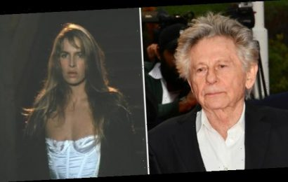 Roman Polanski Accused of Raping French Actress in 1975