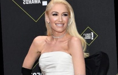 See Gwen Stefani, Pink and More of the Best Glambot Moments From the 2019 People's Choice Awards