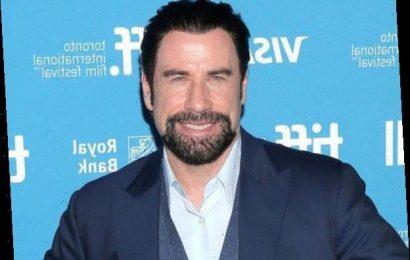 John Travolta Shares a Rare Photo of His Son During Fun-Filled Outing