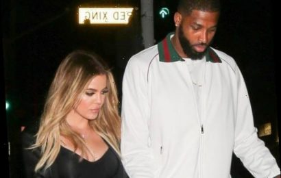 Tristan Thompson ''Isn't Giving Up'' on a Future With Khloe Kardashian