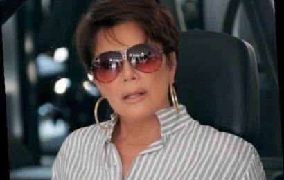 Kris Jenner Calls O.J. Simpson Affair Rumor Tasteless and Disgusting on KUWTK
