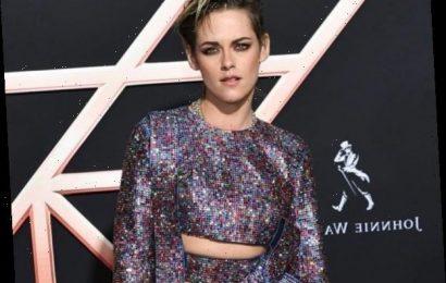 Kristen Stewart Recalls Identity Struggle & Journey in the Spotlight