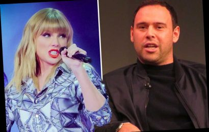 How Taylor Swift will fight back against Scooter Braun during American Music Awards