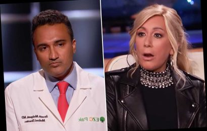 Shark Tank's Lori Greiner Slams 'Chauvinistic' Contestant: 'You Don't Respect Me as a Female'