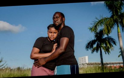 Haitian Immigrants Are Clinging To A Desolate Post-Hurricane Life In The Bahamas To Avoid Deportation