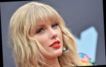 Taylor Swift Was Snubbed By the Grammys, But She's Nominated for 5 American Music Awards