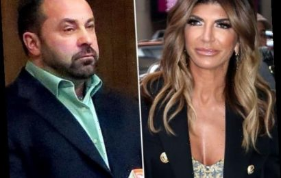 Teresa Giudice: My Marriage Depends on My Trip to Italy!