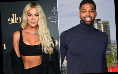 Tristan Thompson Leaves Flirty Comment on Ex Khloé Kardashian's Instagram Photo