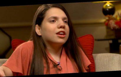 Ukrainian Orphan Insists She's Not An 'Evil Psychopath Demon Child'