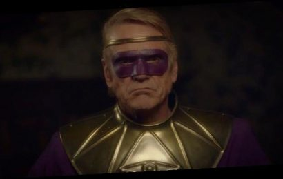 Watchmen spoilers: Jeremy Irons confirmed to be Ozymandias as Silk Spectre makes epic debut – The Sun