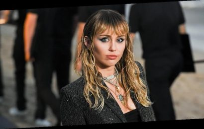 Miley Cyrus undergoes vocal cord surgery