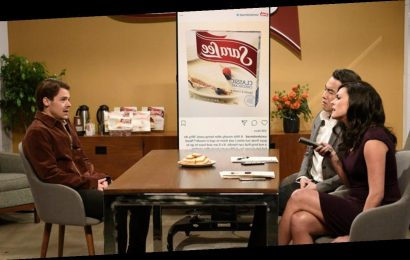 Sara Lee responds to Harry Styles' inappropriate 'SNL' sketch about the brand