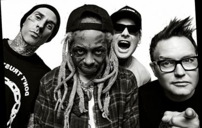 Blink-182 Explain Why Lil Wayne Walked Off Stage During Co-Headlining Tour