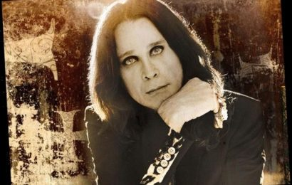 Ozzy Announces New Album, Drops First Solo Single In Almost 10 Years