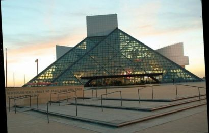 Members Of Metallica, Heart & The Eagles To Attend Opening Of Rock Hall Exhibit