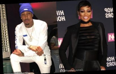Report: Monica Already Dating Rapper Trouble After Finalizing Divorce
