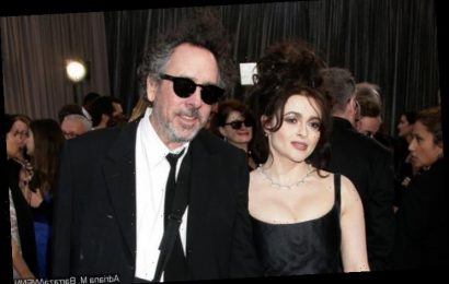 Helena Bonham Carter Opens Up About Tim Burton's Generosity After Split