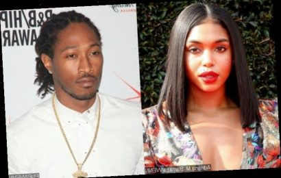 Lori Harvey Spotted Celebrating Rumored BF Future's Birthday at Private Party – See Inside Look
