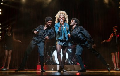 Review: The 'Tina' Musical Is One Inch Deep, Mountain High