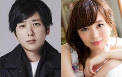 J-pop group Arashi's Kazunari Ninomiya announces marriage to woman he has been 'dating for a while'