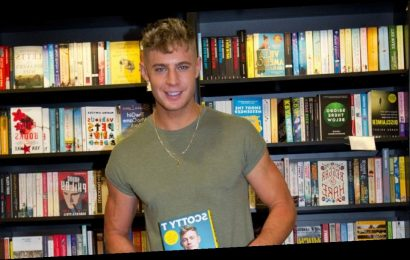 Geordie Shore's Scotty T plugs car deals on Instagram – months after bankruptcy