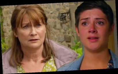 Emmerdale spoilers: Wendy Posner's stalker exposed in hidden clue – it's not who you think