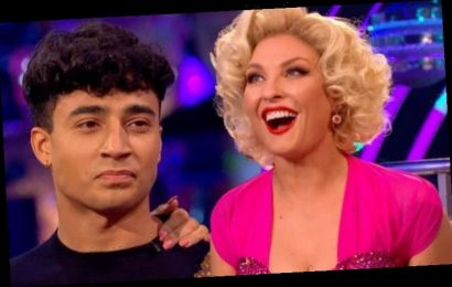 Strictly Come Dancing 2019: Karim Zeroual's fate sealed as former pro speaks out?